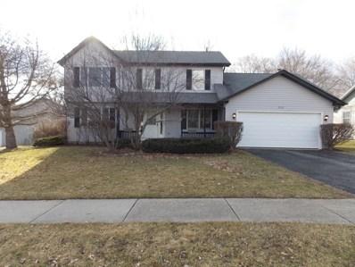 320 Moraine Hill Drive, Cary, IL 60013 - #: 10324047