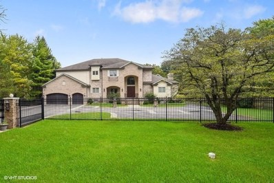 3393 Old Mill Road, Highland Park, IL 60035 - #: 10324064