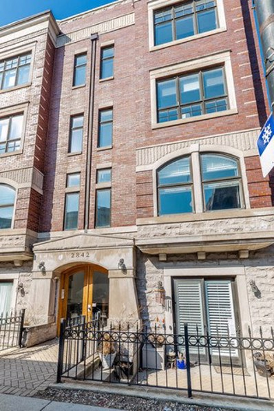 2842 N Halsted Street UNIT 1N, Chicago, IL 60657 - #: 10324070
