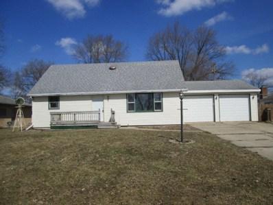 3233 Old Waldron Road, Kankakee, IL 60901 - MLS#: 10324092