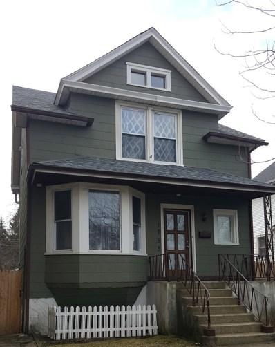 1753 W Devon Avenue, Chicago, IL 60660 - #: 10324137