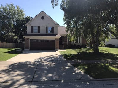 1542 Madison Drive, Buffalo Grove, IL 60089 - #: 10324192