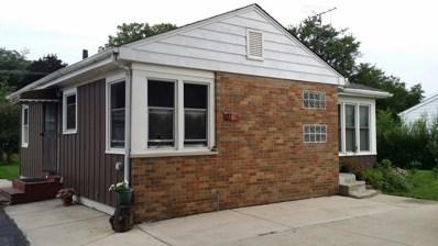 217 S Addison Road, Addison, IL 60101 - MLS#: 10324196