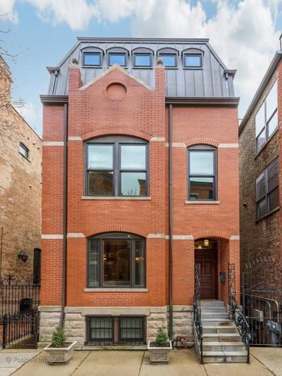 125 W Delaware Place, Chicago, IL 60610 - #: 10324244