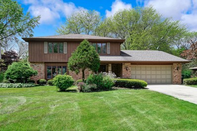 10S286  Hampshire Lane EAST, Willowbrook, IL 60527 - #: 10324253
