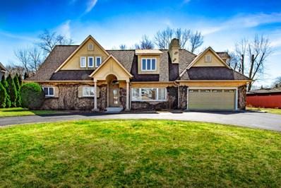 17W251  Hillside, Willowbrook, IL 60527 - MLS#: 10324260