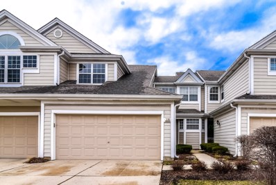 226 Woodstone Circle, Buffalo Grove, IL 60089 - #: 10324290