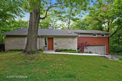 588 Sheridan Road, Highland Park, IL 60035 - MLS#: 10324297