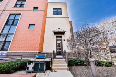921 N Howe Street, Chicago, IL 60610 - #: 10324317