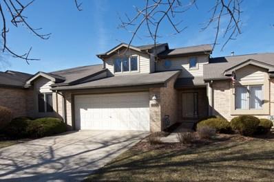 9508 Debbie Lane, Orland Park, IL 60467 - #: 10324322