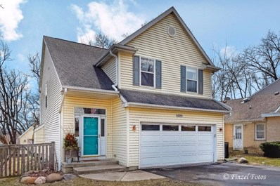 5105 W Orchard Drive, Mchenry, IL 60050 - #: 10324330