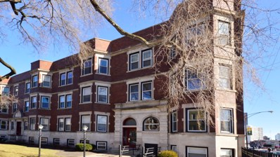 4003 N Kenmore Avenue UNIT 1, Chicago, IL 60613 - #: 10324368