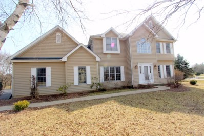 8409 Cheshire Court, Woodstock, IL 60098 - #: 10324413