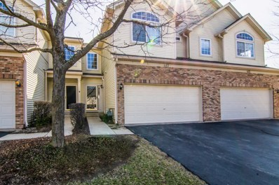 417 Jamestown Court, Aurora, IL 60502 - #: 10324416