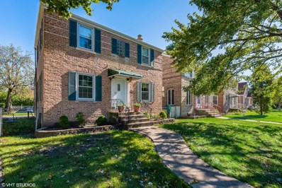 5657 N Canfield Avenue, Chicago, IL 60631 - MLS#: 10324417