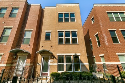 960 W 37th Street UNIT 4, Chicago, IL 60609 - MLS#: 10324443