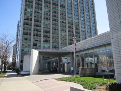 3600 N Lake Shore Drive UNIT 1403, Chicago, IL 60613 - #: 10324459