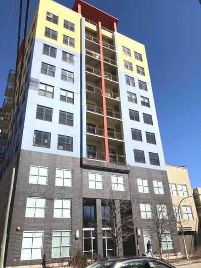 1122 W Catalpa Avenue UNIT 711, Chicago, IL 60640 - #: 10324477