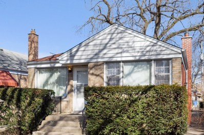6419 N Whipple Street, Chicago, IL 60645 - #: 10324506