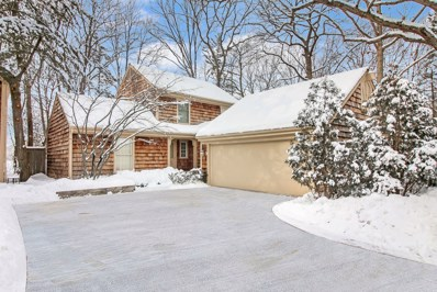 1 Court Of Nantucket, Lincolnshire, IL 60069 - #: 10324525