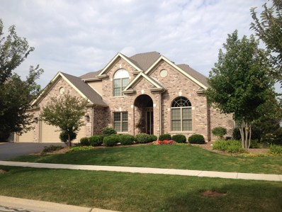 832 Sunflower Drive, Geneva, IL 60134 - MLS#: 10324533