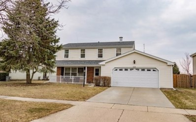 1000 Crofton Lane, Buffalo Grove, IL 60089 - #: 10324556