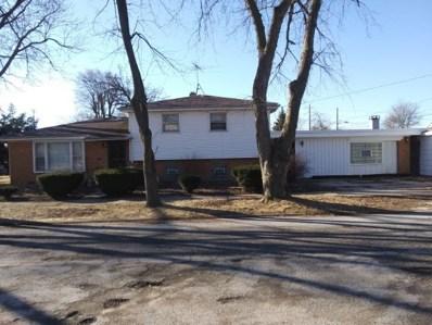 16000 Gauger Avenue, Harvey, IL 60426 - #: 10324561