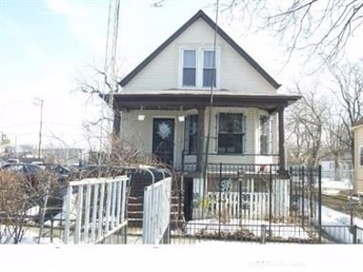 6911 S May Street, Chicago, IL 60621 - MLS#: 10324563