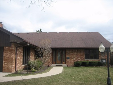 8233 N Linder Avenue, Morton Grove, IL 60053 - #: 10324566