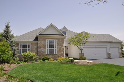 6 Turnberry Court, Lake In The Hills, IL 60156 - #: 10324576
