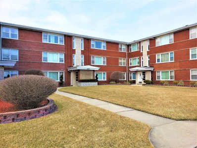 8008 S Pulaski Road UNIT 3S, Chicago, IL 60652 - #: 10324595