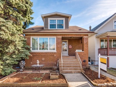 5205 W Berenice Avenue, Chicago, IL 60641 - #: 10324599