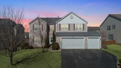 225 Springwood Drive, Woodstock, IL 60098 - #: 10324600
