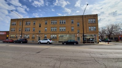 2109 N Pulaski Road UNIT 3N, Chicago, IL 60639 - #: 10324613
