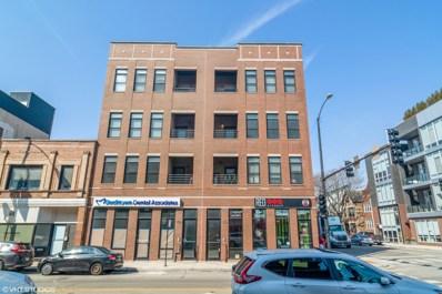 2158 N Damen Avenue UNIT 3, Chicago, IL 60647 - #: 10324625
