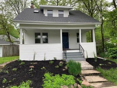 905 S Prairie Street, Champaign, IL 61820 - #: 10324665