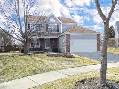 8 Tenneyson Court, Lake In The Hills, IL 60156 - #: 10324666
