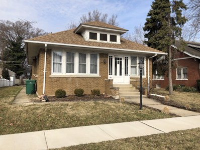 245 S Eastern Avenue, Manhattan, IL 60442 - #: 10324669