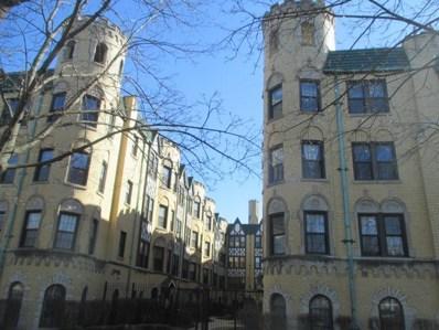 4205 N Kedvale Avenue UNIT GN, Chicago, IL 60641 - #: 10324702