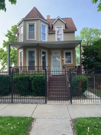 372 E 88TH Place, Chicago, IL 60619 - #: 10324710