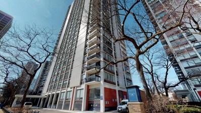 1455 N Sandburg Terrace UNIT 2801-03, Chicago, IL 60610 - MLS#: 10324724