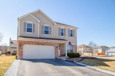 1597 Suncrest Lane, Bolingbrook, IL 60440 - MLS#: 10324788