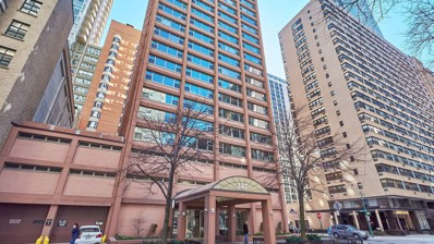 247 E Chestnut Street UNIT 702, Chicago, IL 60611 - #: 10324789