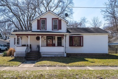 121 Laurel Street, Wilmington, IL 60481 - #: 10324870