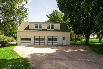 344 Marengo Road, Harvard, IL 60033 - #: 10324874