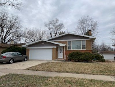 18548 Poplar Avenue, Homewood, IL 60430 - MLS#: 10324880