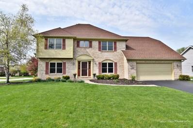 607 Cottage Road, Batavia, IL 60510 - #: 10324901