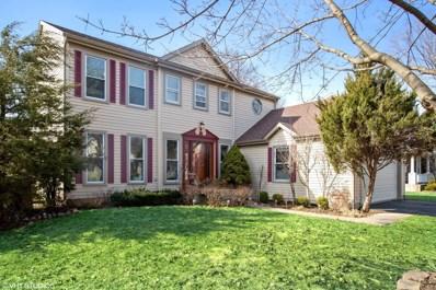 106 Jansen Lane, Vernon Hills, IL 60061 - #: 10324904