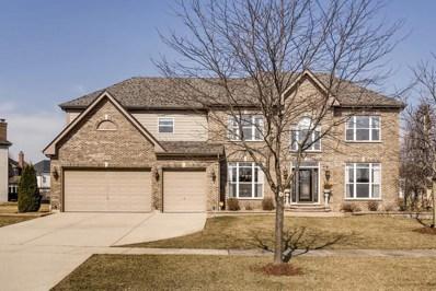5412 Swan Circle, Hoffman Estates, IL 60192 - #: 10324909