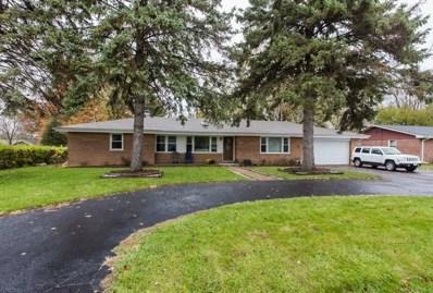203 Coldren Drive, Prospect Heights, IL 60070 - #: 10324927